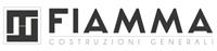 Impresa edile Milano | Fiamma Costruzioni Generali Logo
